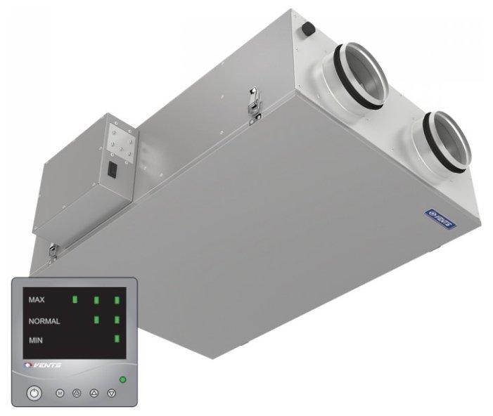 Вентиляционная установка VENTS ВУТЭ2 250 П ЕС