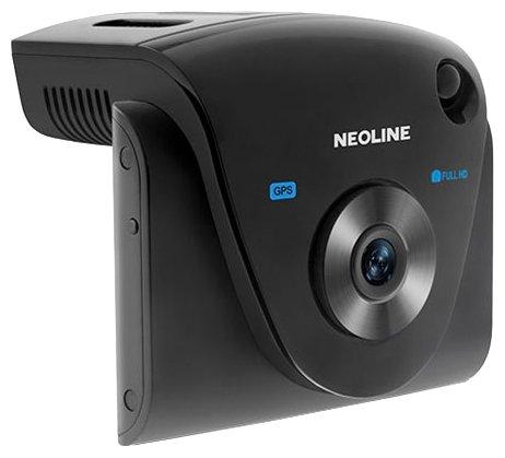 Neoline X-COP 9700 + радар-детектор