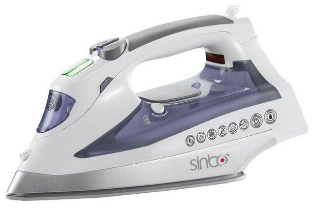 Утюг Sinbo SSI-2876