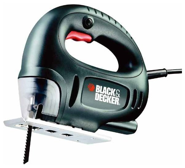 BLACK+DECKER CD201
