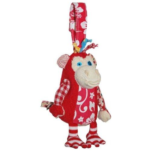 Игрушка-брелок Deglingos Обезьянка Bogos 9,5 смМягкие игрушки<br>