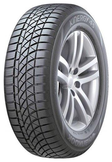 Автомобильная шина Hankook Tire Kinergy 4S H740 215/70 R15 98T