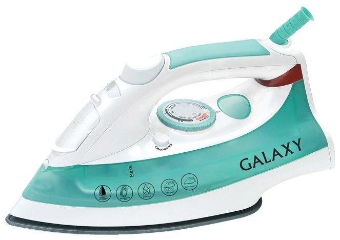 Утюг Galaxy GL6104