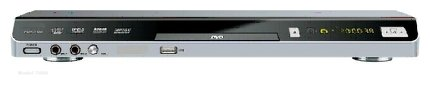 Arvin DVD-7600