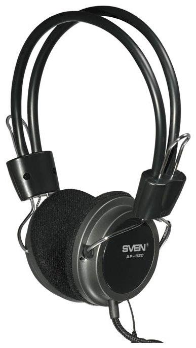 Компьютерная гарнитура SVEN AP-520