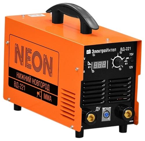 Отзыв на сварочный аппарат неон сварочный аппарат инвертор однофазный
