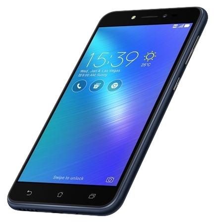 Смартфон ASUS ZenFone Live ZB501KL 32GB