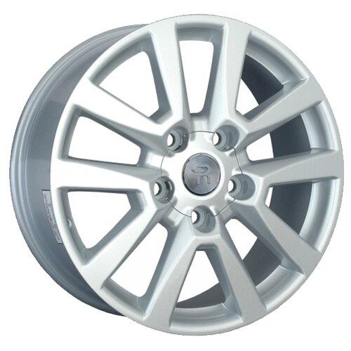 Фото - Колесный диск Replay LX40 8х18/5х150 D110.1 ET60, S колесный диск replay ty248 8х18 5х150 d110 1 et56 hpb