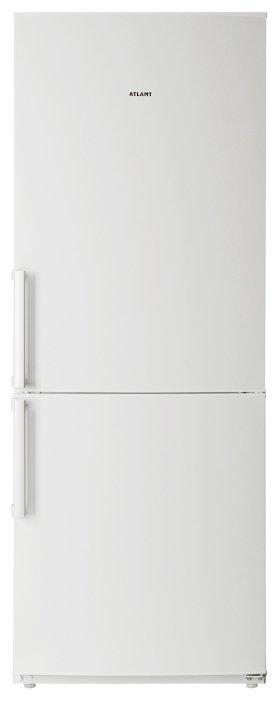 Холодильник Атлант ХМ-6221-100 белый