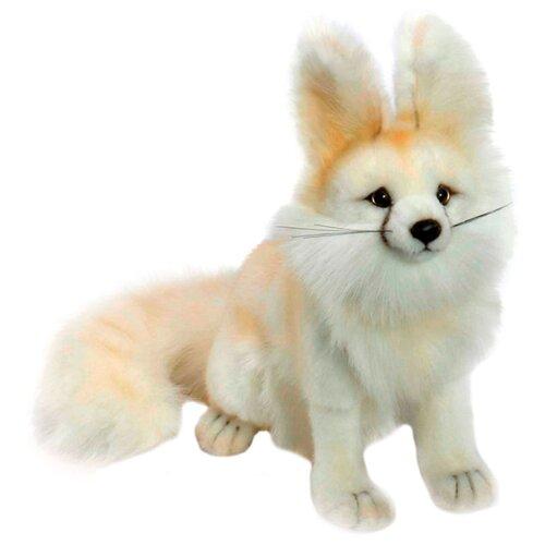 Мягкая игрушка Hansa Пустынная лисица 33 см, Мягкие игрушки  - купить со скидкой