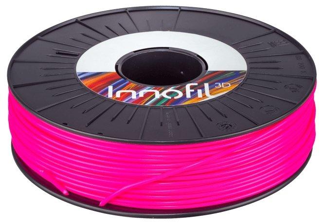 ABS пруток Innofil3D 2.85 мм розовый