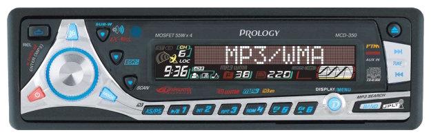 Prology MCD-350