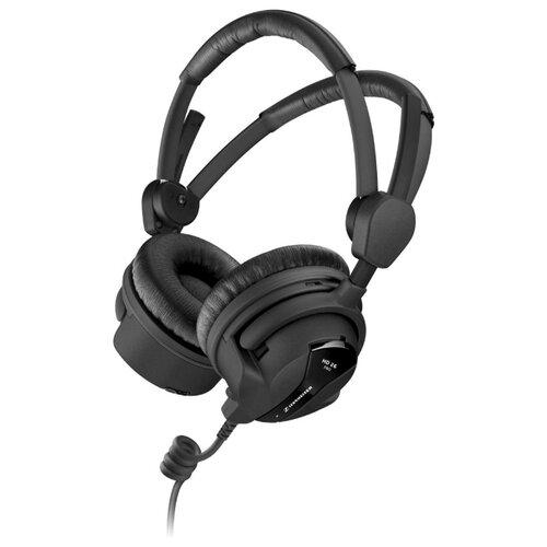 цена на Наушники Sennheiser HD 26 Pro black