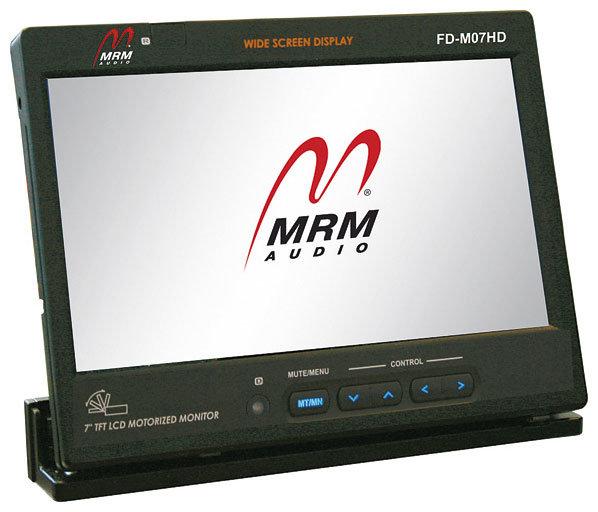 MRM Audio FD-M07HD