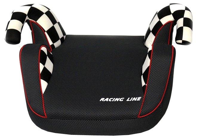 Автокресло группа 2/3 (15-36 кг) RANT Racer
