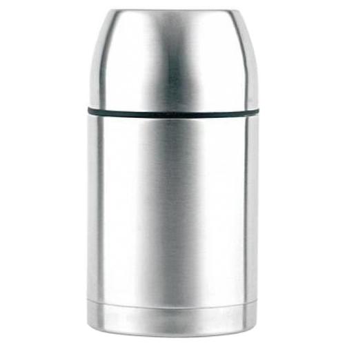 Классический термос Master House Tirol-1000, 1 л серебристый