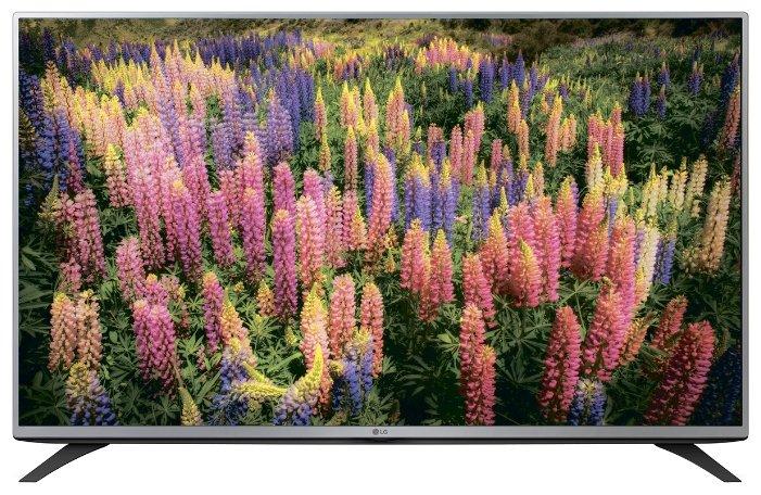 Сравнение с LG 49LF540V телевизор