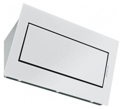 FALMEC Quasar vetro Parete 60 white (800)