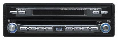 Автомагнитола Prology MDD-710T