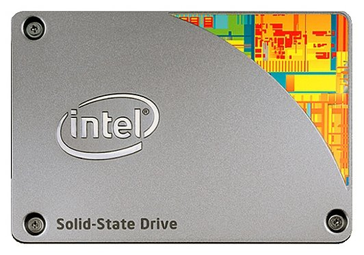 Intel SSDSC2BW240H601