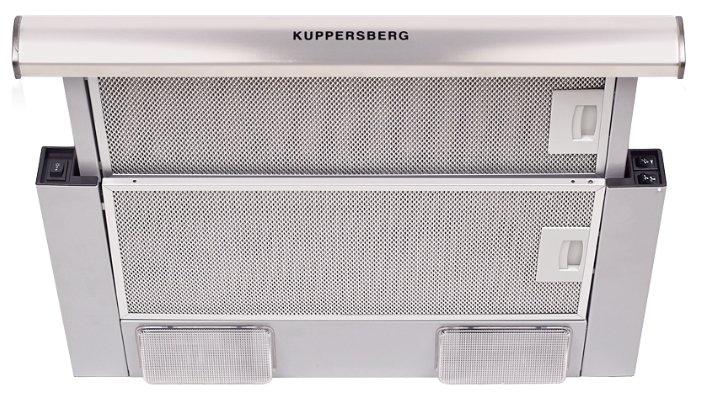 Сравнение с Kuppersberg SLIMLUX II 50 XG