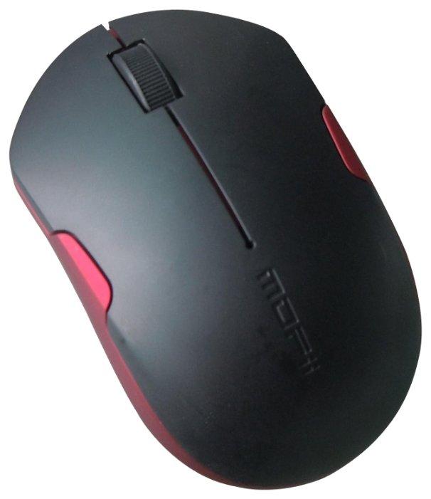 Мышь Aneex E-WM356 Black USB