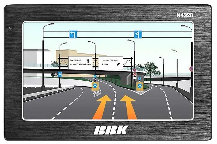 BBK N4328