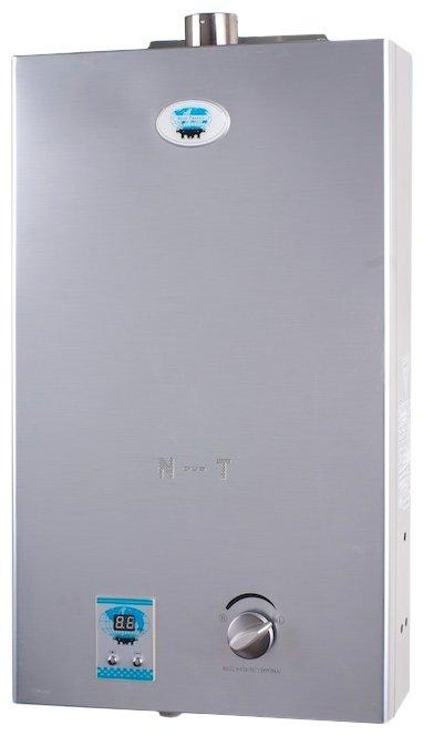 Нева-Транзит 10Е(МТ) природный газ Белый