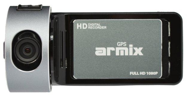Armix Armix DVR Cam-1010 GPS