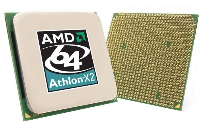 AMD Athlon 64 X2 6000+ Windsor (AM2, L2 2048Kb)