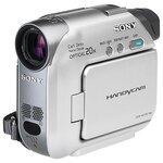 Видеокамера Sony DCR-HC17E