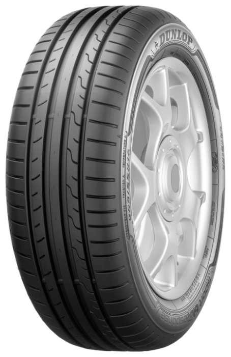 Автомобильная шина Dunlop Sport BluResponse 215/55 R16 97W