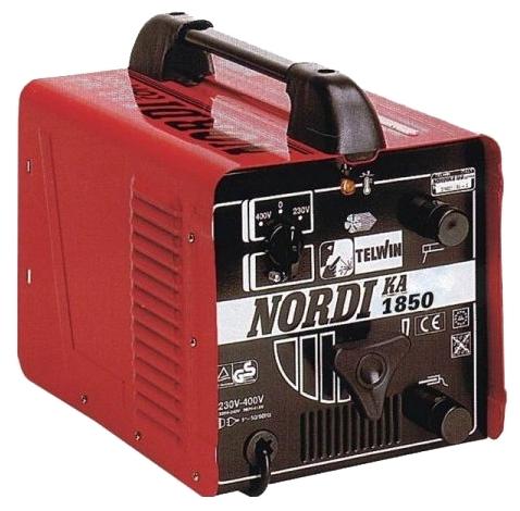 Сварочные аппарата nordica генератор инверторный бензиновый б у