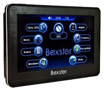 Baxster B501