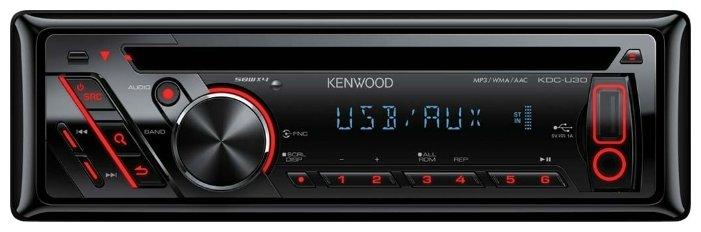 KENWOOD KDC-U30R
