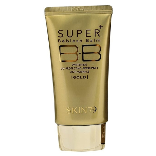 Super Plus Beblesh Balm BB крем VIP Gold Triple Functions 40 мл Skin79
