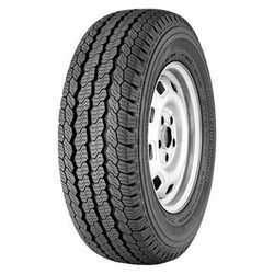 Автомобильные шины Continental Vanco Four Season 205/65 R16C 107/105T