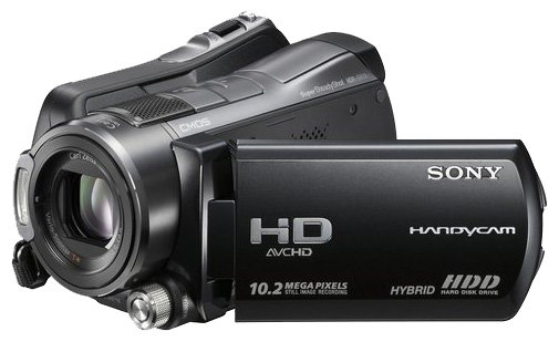 Sony Sony HDR-AS50VR