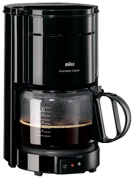 Braun Капельная кофеварка Braun KF 47