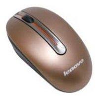 Мышь Lenovo Wireless Mouse N3903A Cofee USB
