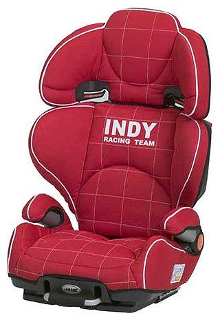 Автокресло группа 2/3 (15-36 кг) Jane Indy Plus Team Isofix