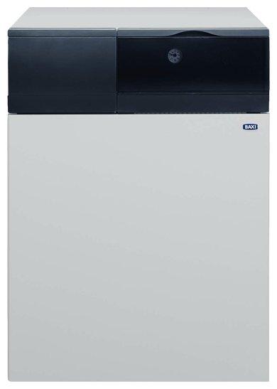 Baxi Luna UB 120 INOX
