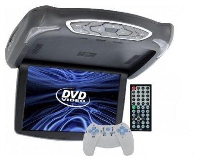 Автомобильный телевизор Intro JS-1340
