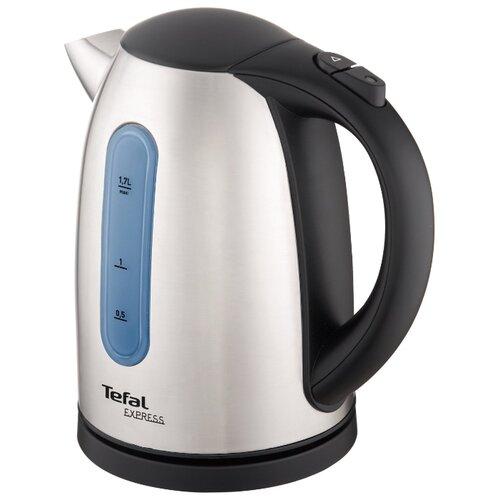 Чайник Tefal KI 170 Express, серебристый