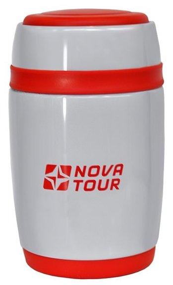 Термос для еды NOVA TOUR Ланч 480 (0,48 л)