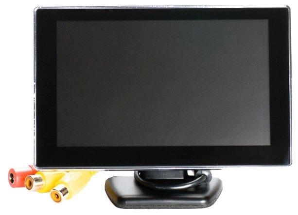Автомобильный монитор Blackview TDM-500