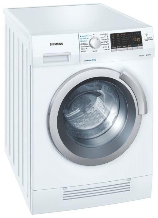 Стиральная машина Siemens WD 14H421