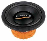 Автомобильный сабвуфер Hertz ES 200