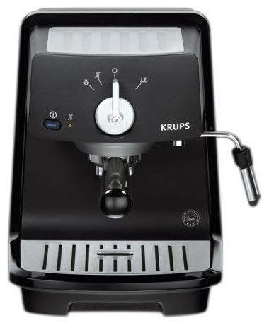 Кофемашина Krups XP 4000