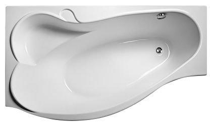 Отдельно стоящая ванна 1Marka MARKA ONE Gracia 170x99 без гидромассажа